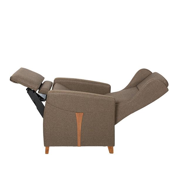 Sta op stoel Fitform 582 Elevo | Zorgplaza Roden